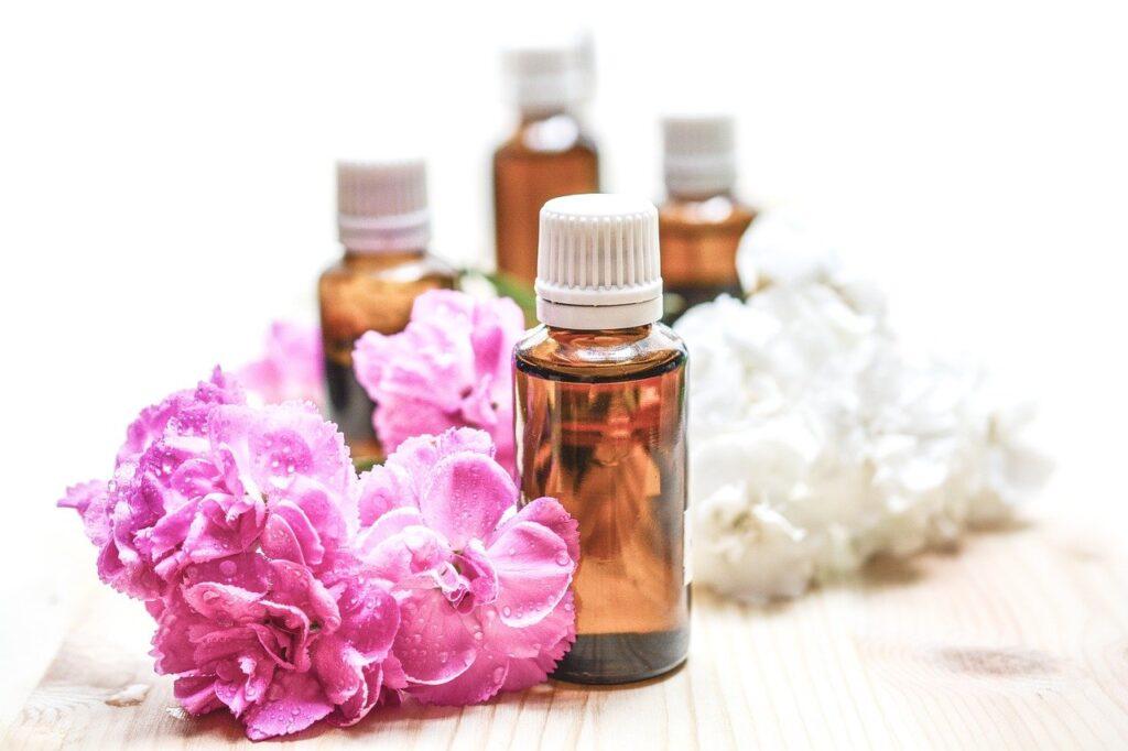 Danger des huiles essentielles dans les produits d'entretien