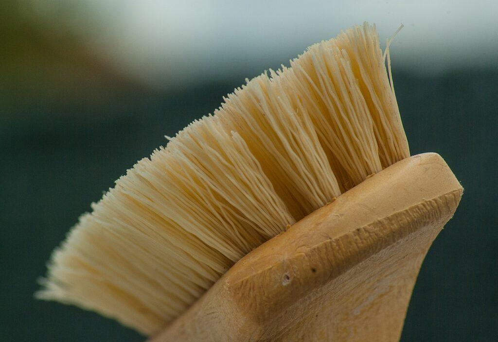Nettoyage et ménage au naturel